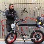 MOKE E-Bike