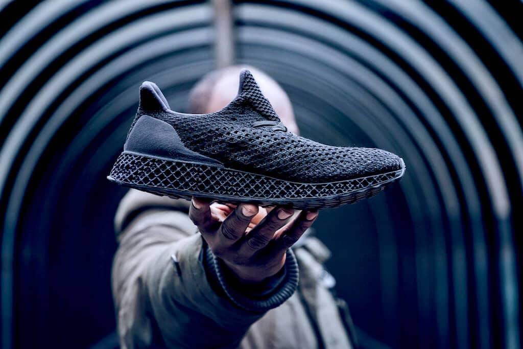 Adidas 3D Runner