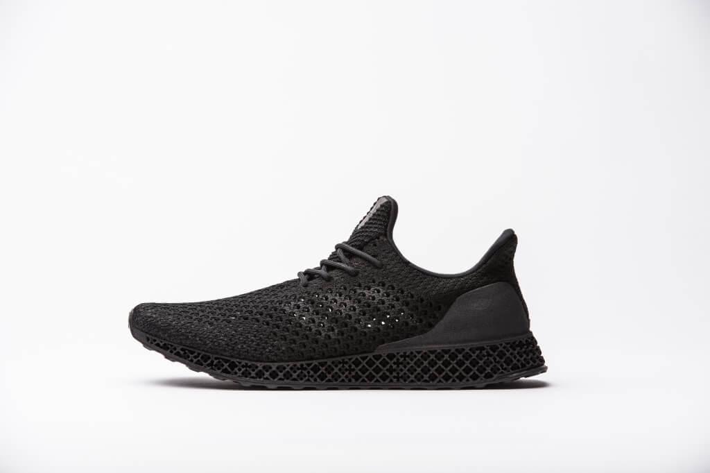 Adidas 3D Runner Laufschuhe