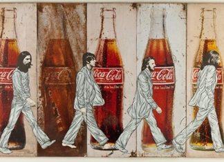 Coca-Cola Foto