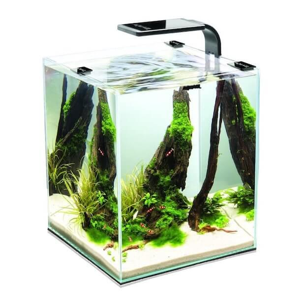Aquael Aquarium Shrimp Set SMART LED