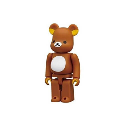 Bearbrick Bär Cute - Sammlerspielzeug
