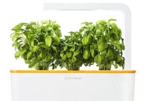 Click & Grow smartes Kräutergarten