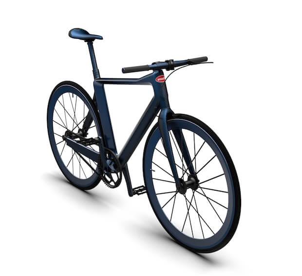 PG Bugatti E-Bike