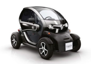 Renault Twizy Sport Edition