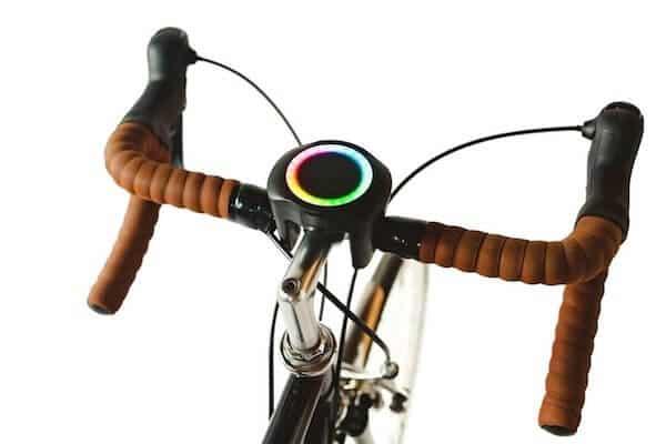 SmartHalo Bluetooth Fahrradcomputer