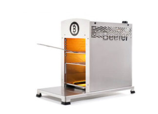 Beefer One Pro Hochtemperaturgrill