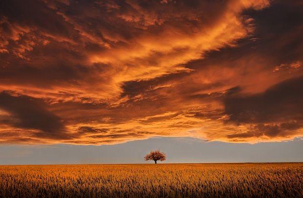 Abenddämmerung - coolsten Hintergrundbilder