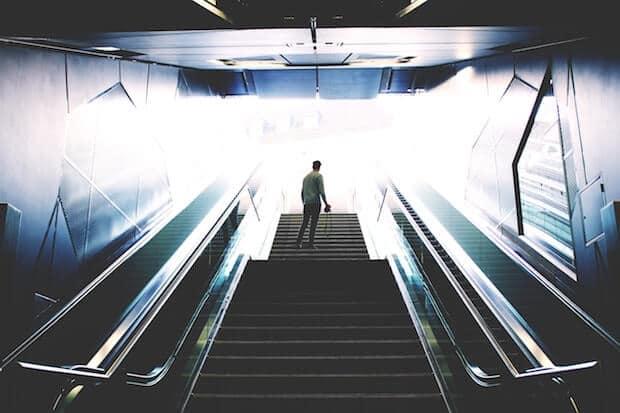 U-Bahn - Köln - Deutschland