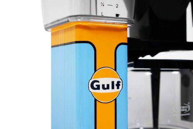 DBS 1 - Gulf Edition - Detailansicht