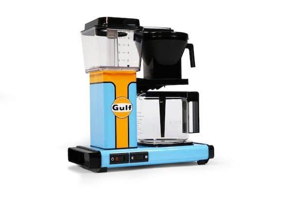 DBS 1 Kaffeemaschine | GULF EDITION