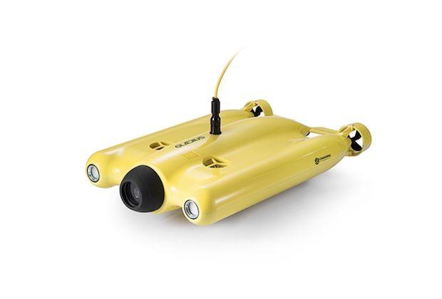 GLADIUS Advanced Pro Unterwasser Drohne
