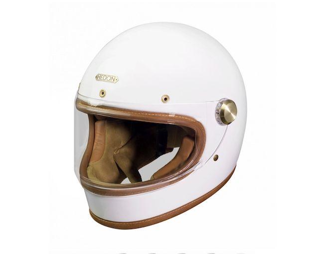 Heroine Racer Helm