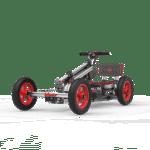 INFENTO Hotrod auf Kickstarter