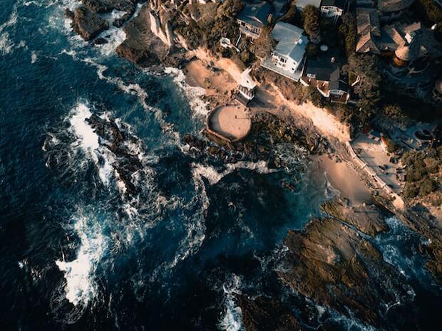 Laguna Beach - USA