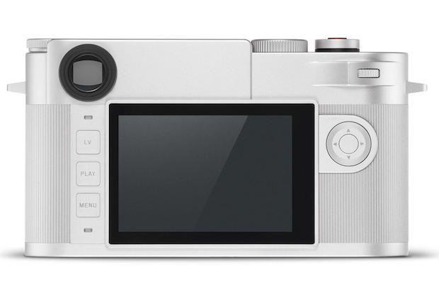 LEICA M10 Edition Zagato Rückansicht @leica-camera.com