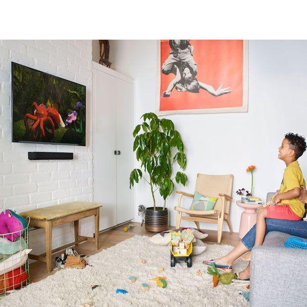Sonos Beam TV-Soundbar