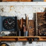 The Workshop Clock