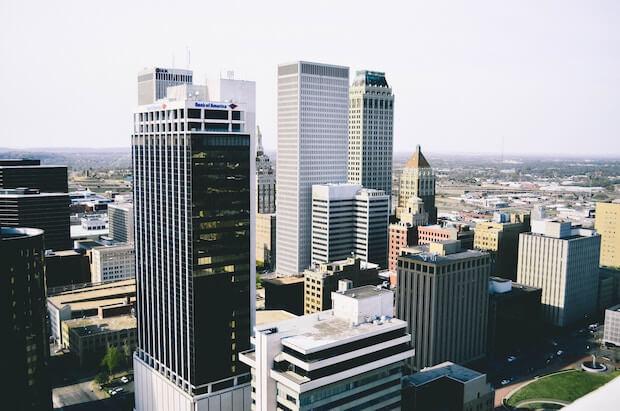Tulsa - USA