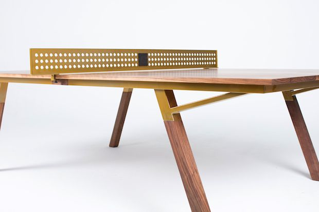 Woolsey Ping-Pong Table