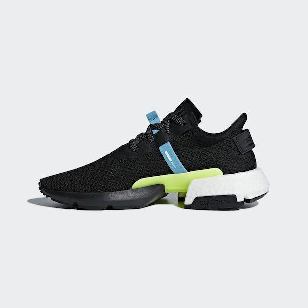 Adidas POD-S3.1 Laufschuh