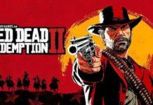 Eines der coolsten Spiele - Red Dead Redemption 2