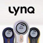 LynQ Tracker