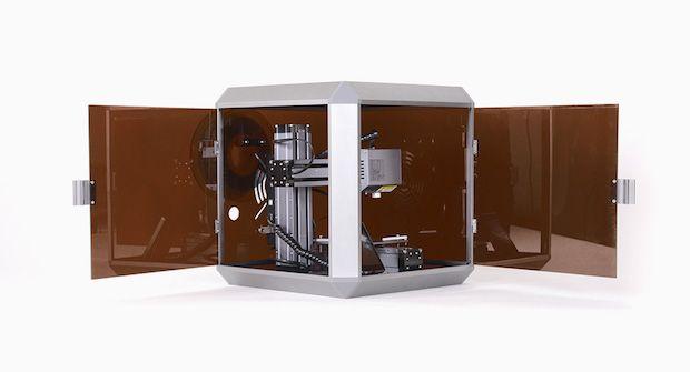 Snapmaker 3-in-1 3D Drucker Gehäuse