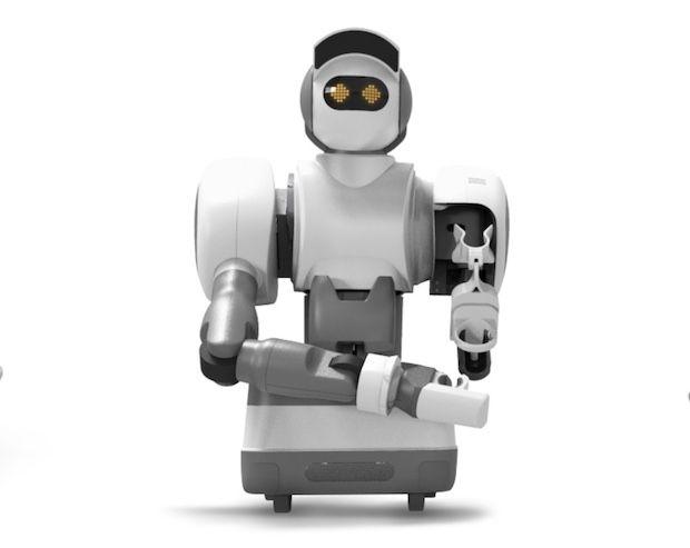 Aeolus Roboter