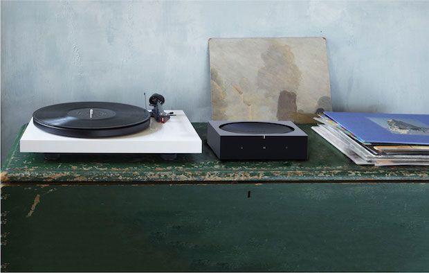 Sonos Amp Verstärker