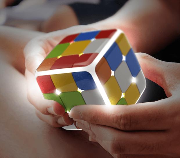 GoCube - Zauberwürfel 2.0