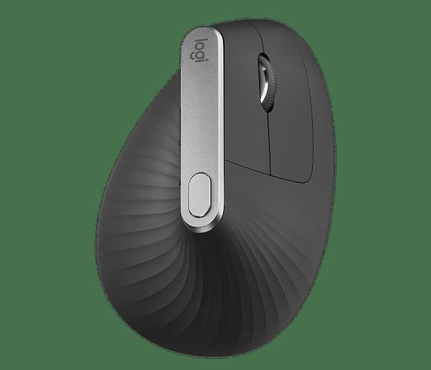 Logitech MX Vertical Maus