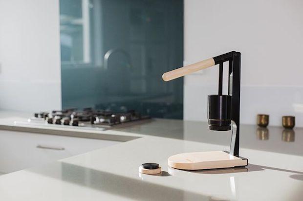 Newton Espresso Kaffeezubereiter