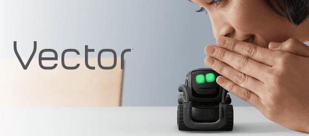Vector Roboter von Anki
