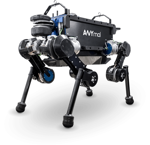 ANYmal Roboter