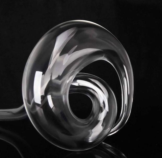 Geformter BAINASIQI Weindekanter