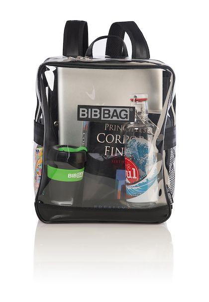 BIBBAG - 4back Rucksack Tasche
