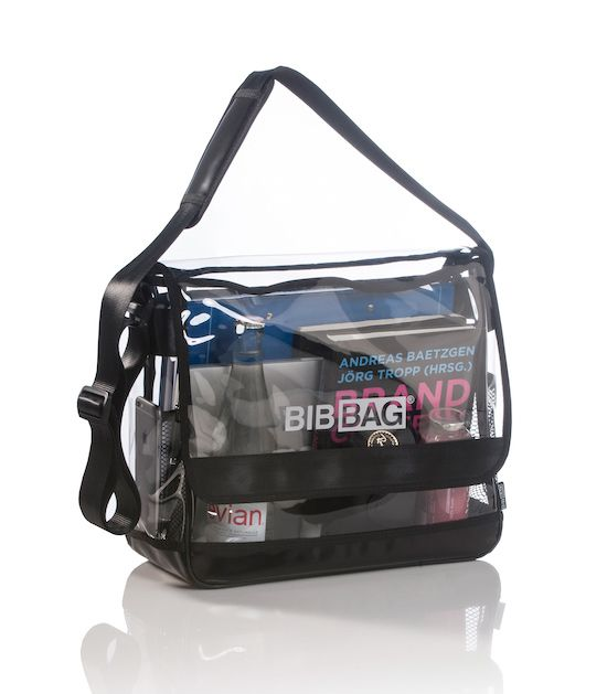 BIBBAG - 4everyone College Tasche