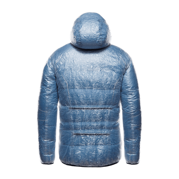 Emergency Outdoor Jacket von BlackYak
