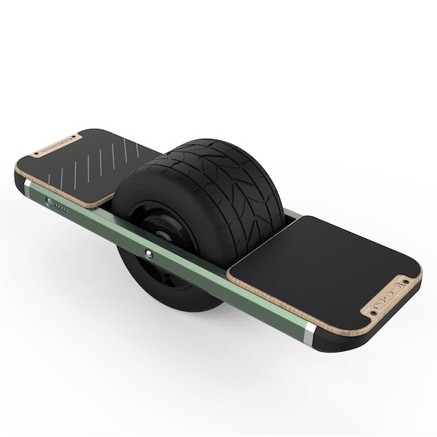 ICONWHEEL - Das Einrad Skateboard