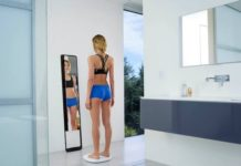 Naked – 3D-Body Scanner