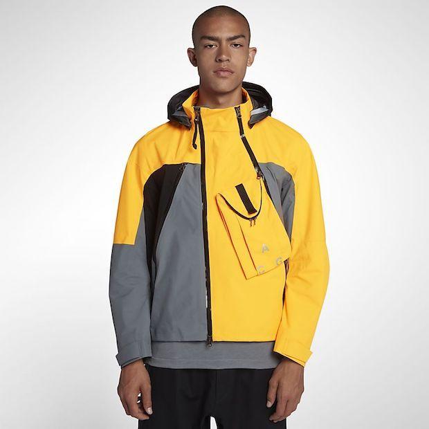 Nike ACG Goretex Jacke - Techwear