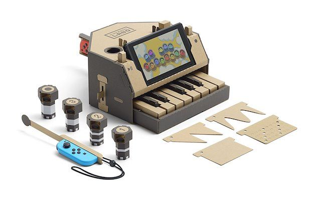 Nintendo Labo Multi-Set