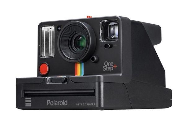 Polaroid OneStep+ Sofortbildkamera