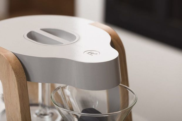 Ratio Eight Coffee Maker Details