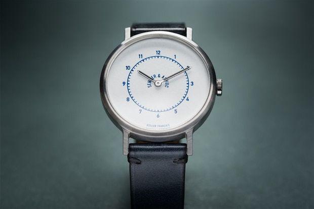 Semper & Adhuc - Aufgearbeitete Uhren