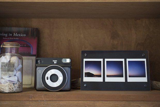 Sofortbildkamera Instax SQUARE SQ6