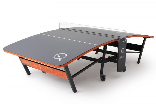 Teqball Smart Tisch