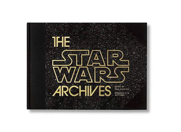 Das Star Wars Archiv: 1977 1983
