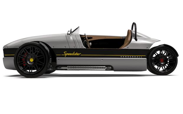 Vanderhall Venice Speedster